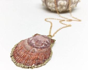 Mermaid Trinket Necklace