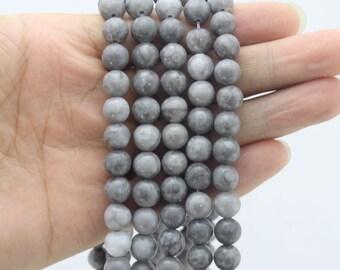 20 % naturel médical pierre pierres précieuses perles perles rondes, grossiste de pierres précieuses un brin complet, Pierre perles--15-16 pouces--NC91