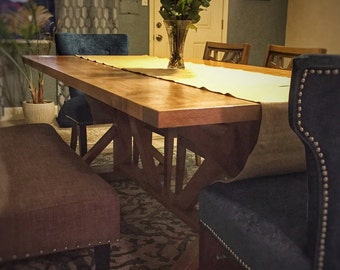 Dining Table Custom