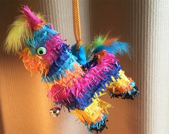Piñata for Cats, with Catnip Toys