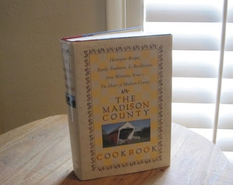 The Madison County Cookbook