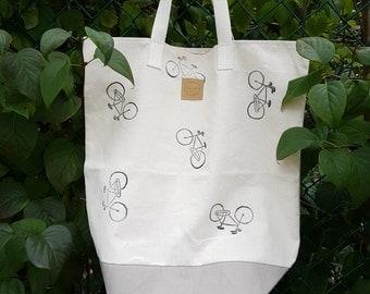 The perfect bag bike