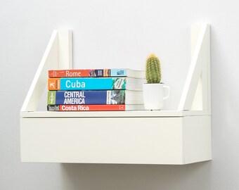 Hanging shelf mini