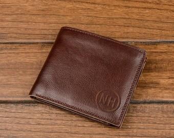 mens wallet,mens leather wallet,mens wallet handmade,mens wallet hunter,mens wallet tan,genuineleatherwallet,leather wallet,groomsman gift