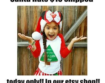 Santa Hat Special
