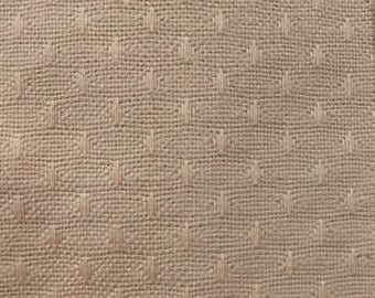 Solid Blush - Upholstery Fabric by the Yard