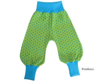 Bloomers * Star Green - request size