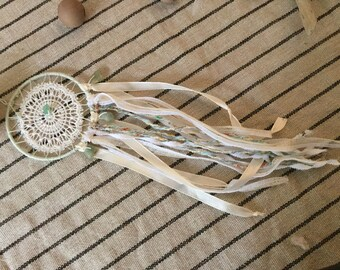 Pastel color for a nice gift dream catcher
