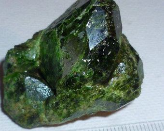 Andradit Demantoid 208ct/41 gr
