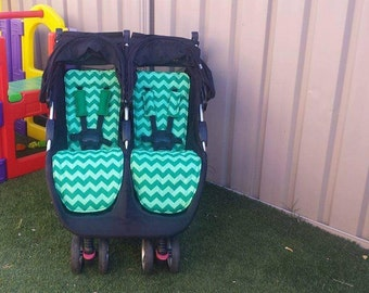 Bugaboo Donkey Pram Liner Pattern Pdf Sewing Pattern For