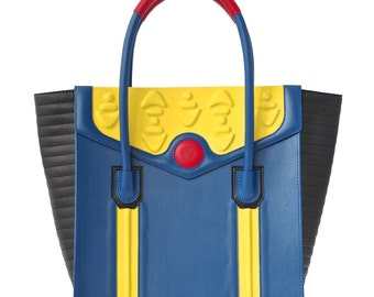 Leather Bag ENVY