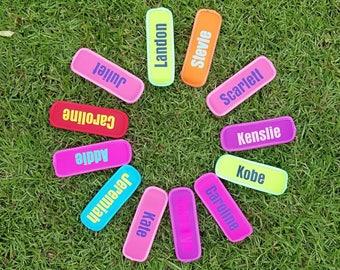 Cool Pop Holder, Ice Pop Holder, GoGurt Holder, Popsicle Holder, Cool Pop Wrap, Monogrammed Popsicle Holder, Monogrammed Cool Pop Holder