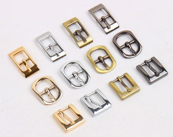 1 pc Belt Buckle/Center Bar Buckle/Webbing Buckle Pick Style