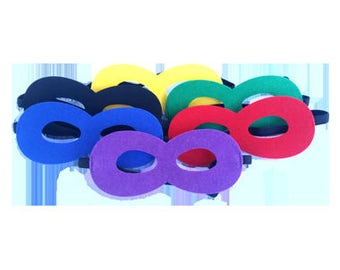 Super Hero Masks FREE SHIPPING