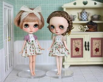 NIGO Blythe Dress Clothes N014