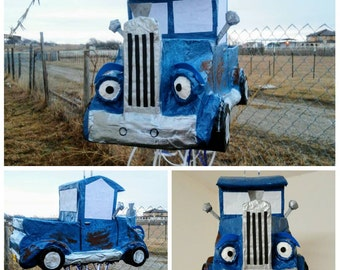 Little Blue Truck Pinata