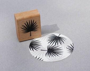 Stamp Palmleaf