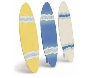 Surfboards Set of 3