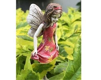 Fairy Garden  - Macy - Miniature