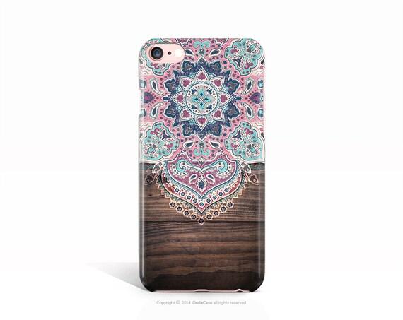 iPhone X Case mandala iPhone 8 Case iPhone 7 Case iPhone 6 Case iPhone 8 Plus Case iPhone 7 Plus Case Samsung Galaxy S8 Case 8 Note 8 Case