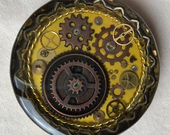 """2"""" Watch gear magnet"""