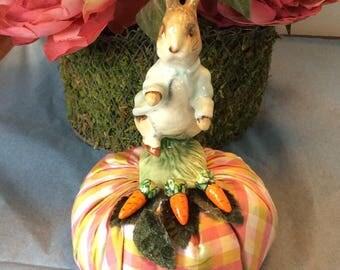Peter Rabbit Lavender Sachet
