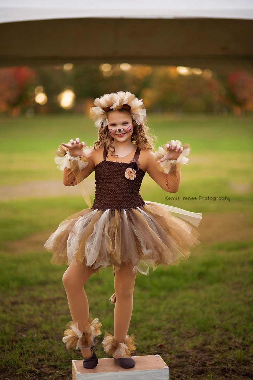Christmas gown ideas 70s halloween - Lion Costume Lion Tutu Girls Dress Up Girls Gift Ideas Christmas Gifts