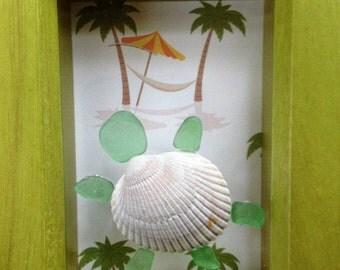 Mini Turtle Art