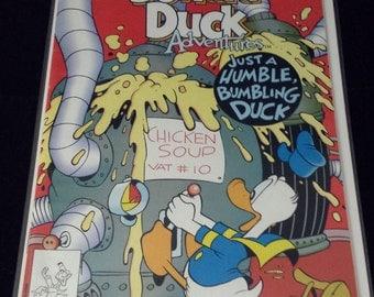 1991 Walt Disney's Donald Duck Adventures Comic, June #13