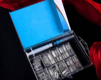 Aqua Nails Kit