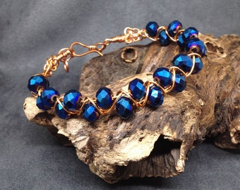 Plus size bracelet etsy for Plus size jewelry bracelets