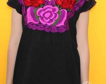 Mexican Blouses - Embroidery - Handmade
