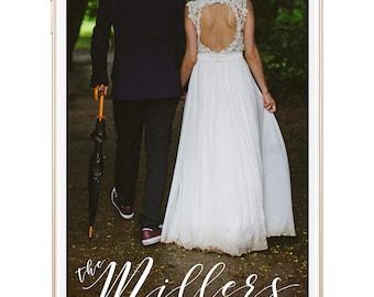 Last Name Wedding Snapchat Geofilter, Wedding Snapchat Filter, Snapchat Geofilter, Wedding Geofilter, Wedding Snapchat, White Wedding