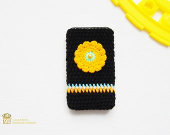 Best Rugged iPhone Cases, Best phone case  2017. Gift for girlfriend, Crochet phone case, Accessories Electronics Cases, Phone cozy
