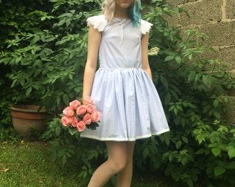 Lolita Dress Alice in Wonderland Kawaii
