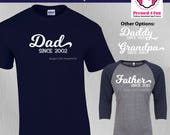 Fathers Day Gift | Shirt:...