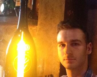 Bottle of Light l