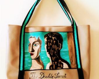 The double secret Magritte