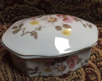 Leart Trinket Box made in Brazil