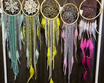 HALF PRICE Dream Catchers