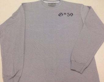 G*59 long sleeve shirt