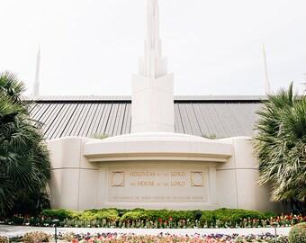 Las Vegas Temple 3