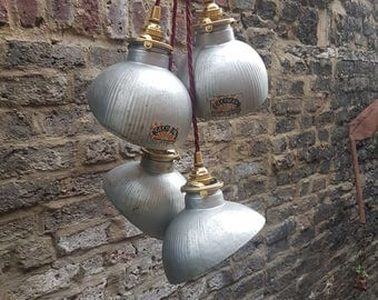Original GECoRAY pendant lights / wall lights / sconce lights