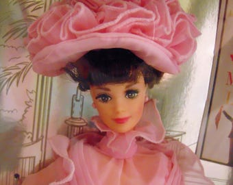 Vintage Eliza in Pink My Fair Lady Barbie