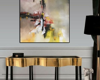 Print Art Abstract Painting Print On Canvas Fine Art Print Modern Painting Abstract Art Large Painting Print Wall Art Prints Abstract print
