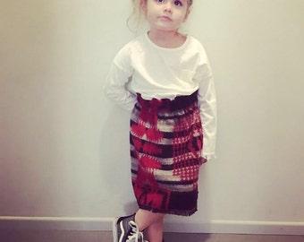 Little NoMad Skirt