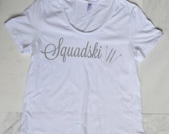 Squadski T-Shirt *Sale*