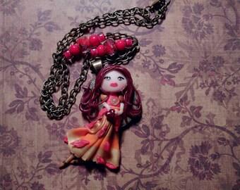 Talia the Thankful Fairy