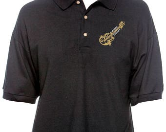 MUSIC THERAPY POLO