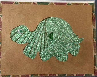 Turtle All Occasion Card